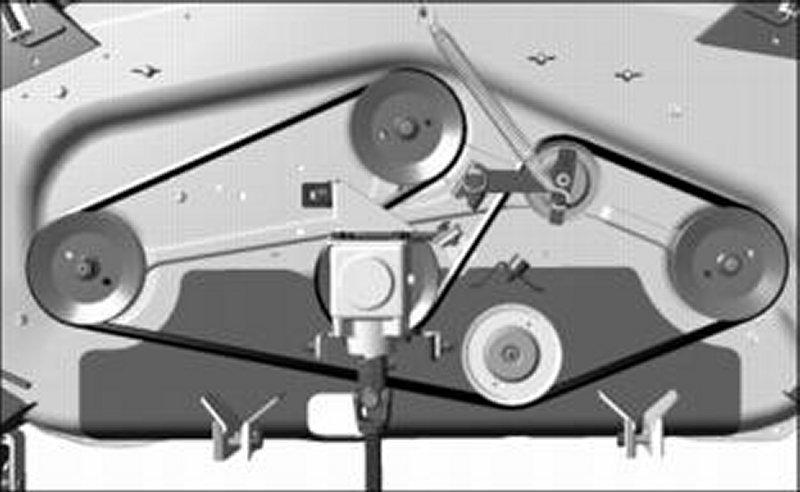 John Deere decks by crigby on john deere engine wiring diagram, john deere 425 engine diagrams, john deere hydraulic system diagram, john deere lawn 425, john deere 425 attachments,